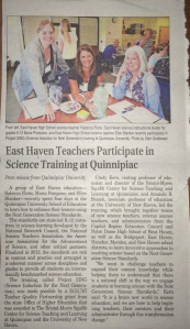East Haven Press