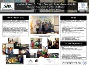 Graduate Showcase Poster FINAL